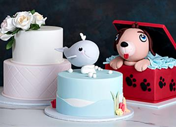 Cake Design And Decoration Courses The Australian Patisserie