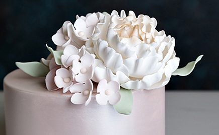 Elegant Sugar Flower2