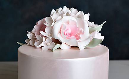 Elegant Sugar Flower3