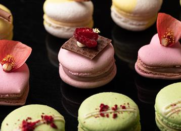 Festival of Macarons