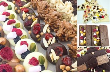 Chocolate Courses-The Australian Patisserie Academy-TheAPA-TAFE