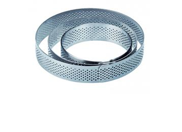 Perforated Rings